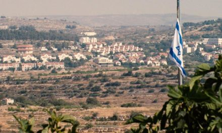 Trump Stands Up to UN with U-Turn on Settlements: 'Historic Day for Israel'