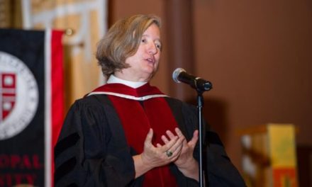 Lesbian Pastor Appointed New Head of National Abortion Federation