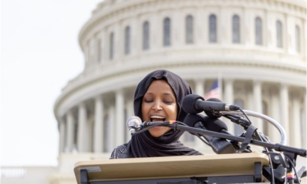 MEDIA SILENT as US Rep Omar is Accused of Releasing Sensitive Information to Iran via Qatar; Accepting Foreign Funding