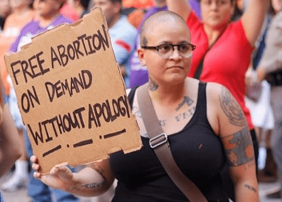 Activists Sue to Overturn Every Pro-Life Law in Minnesota, Would Allow Abortions Up to Birth