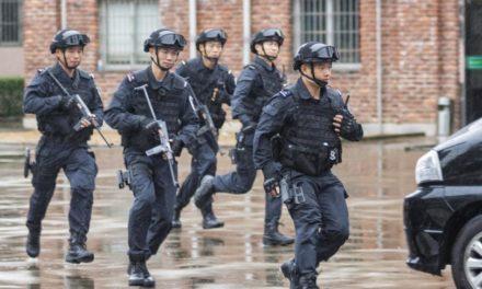 Washington pushes back against China's horrific human rights abuses