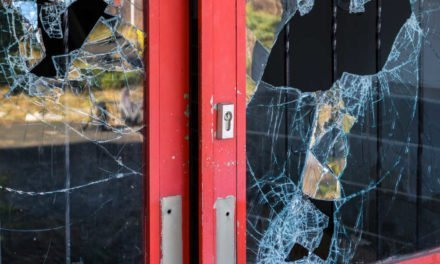 'The Lowest Thing a Person Could Do': Police Chief Blasts Vandals Who Damaged Louisiana Church on Christmas Eve