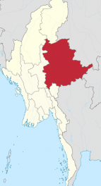 Rebels in Burma Who Closed More than 100 Churches Allow 51 to Reopen