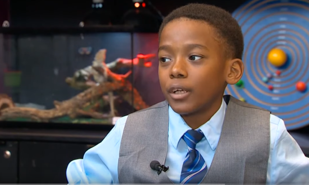 Hopeful 12-Year-Old Foster Child Trusting God to Find Him a Forever Home: 'I Know There's a Family Out There'