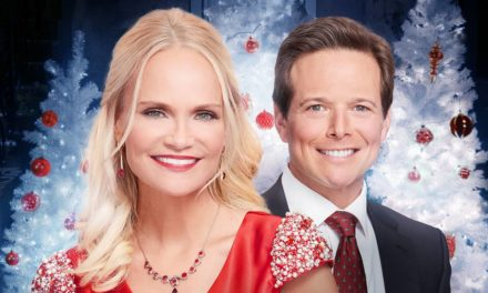 "New Movie ""A Christmas Love Story"" Has a Powerful Pro-Life Message"