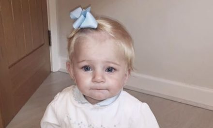 Doctors Told Mom Several Times to Abort Her Severely Disabled Baby, She Was Born Healthy