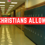 Christianity is Exclusive! High School Blocks Christian Club Because it's Too 'Exclusive'