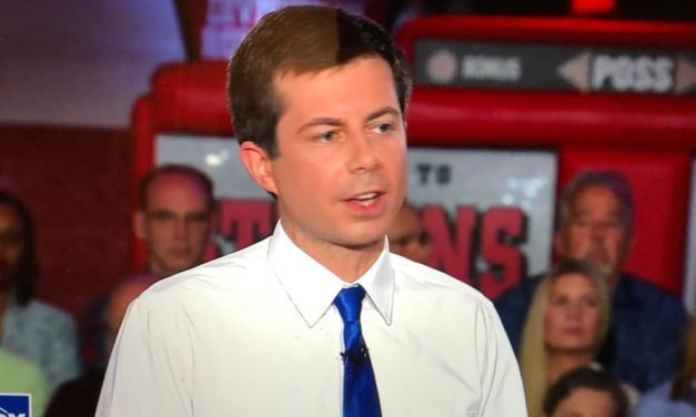 Pro-Abortion Pete Buttigieg Quotes Jesus Christ in First Campaign Commercial