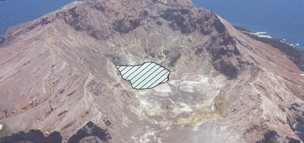 White Island: Significantly increased volcanic tremor, new eruptions likely, New Zealand