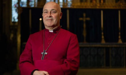 New Church of England Archbishop Believes Christian Views on Sexuality Should Be Adapted 'To Fit Culture'