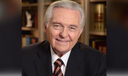 Popular End Times Televangelist Jack Van Impe Dies at 88-Years-Old